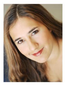 Sarah Altman-Kopko headshot
